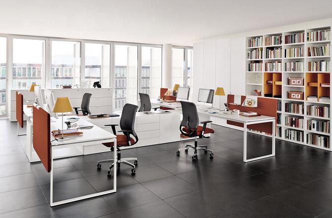 Gợi ý cách bày trí nội thất cho không gian văn phòng nhỏ