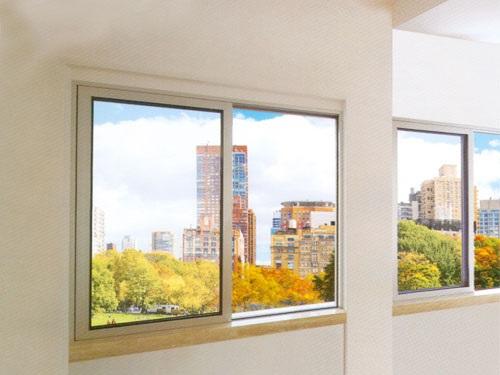 Tại sao cửa sổ nhôm kính lùa lại được nhiều người ưa chuộng