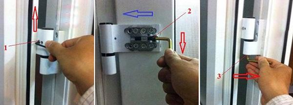 Tổng hợp các lỗi thường gặp của cửa nhựa lõi thép nhà vệ sinh