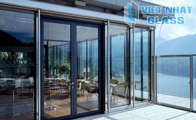 Cửa nhôm Xingfa - Lựa chọn mới cho ngôi nhà hiện đại