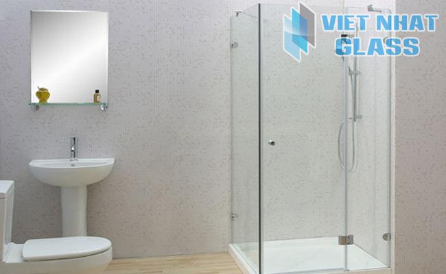 Phòng tắm kính cường lực 15