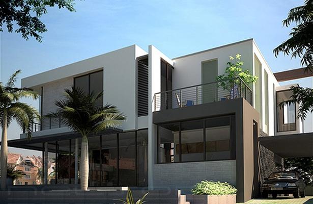 Xu hướng sử dụng cửa nhôm cao cấp cho công trình nhà riêng và chung cư